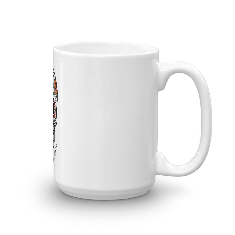 Mug: Strength From...-TrainOurTroops-TrainOurTroops