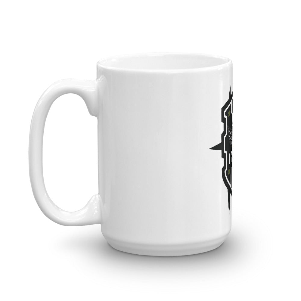 Mug: USA...-TrainOurTroops-TrainOurTroops
