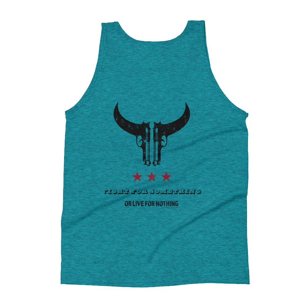 Woman's Tank: Fight For...-TrainOurTroops-TrainOurTroops