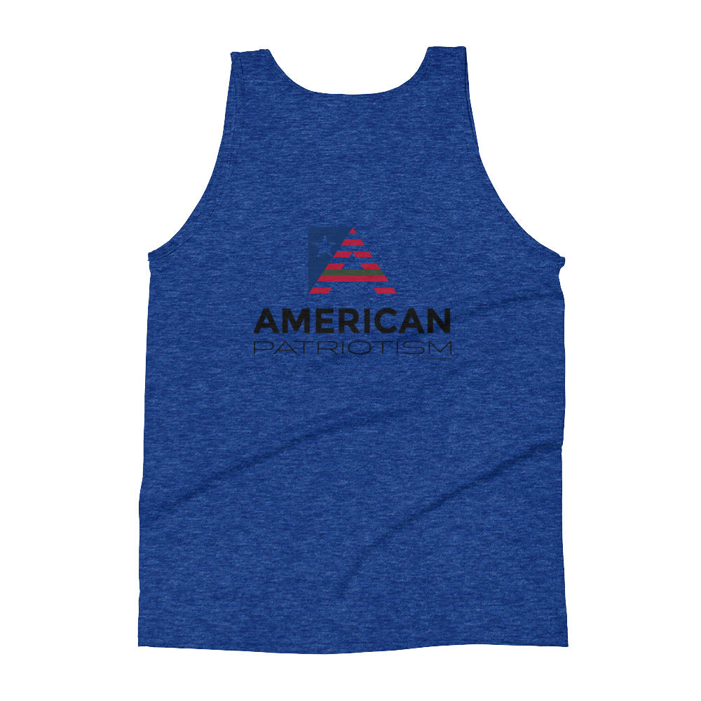 Woman's Tank: American...-TrainOurTroops-TrainOurTroops