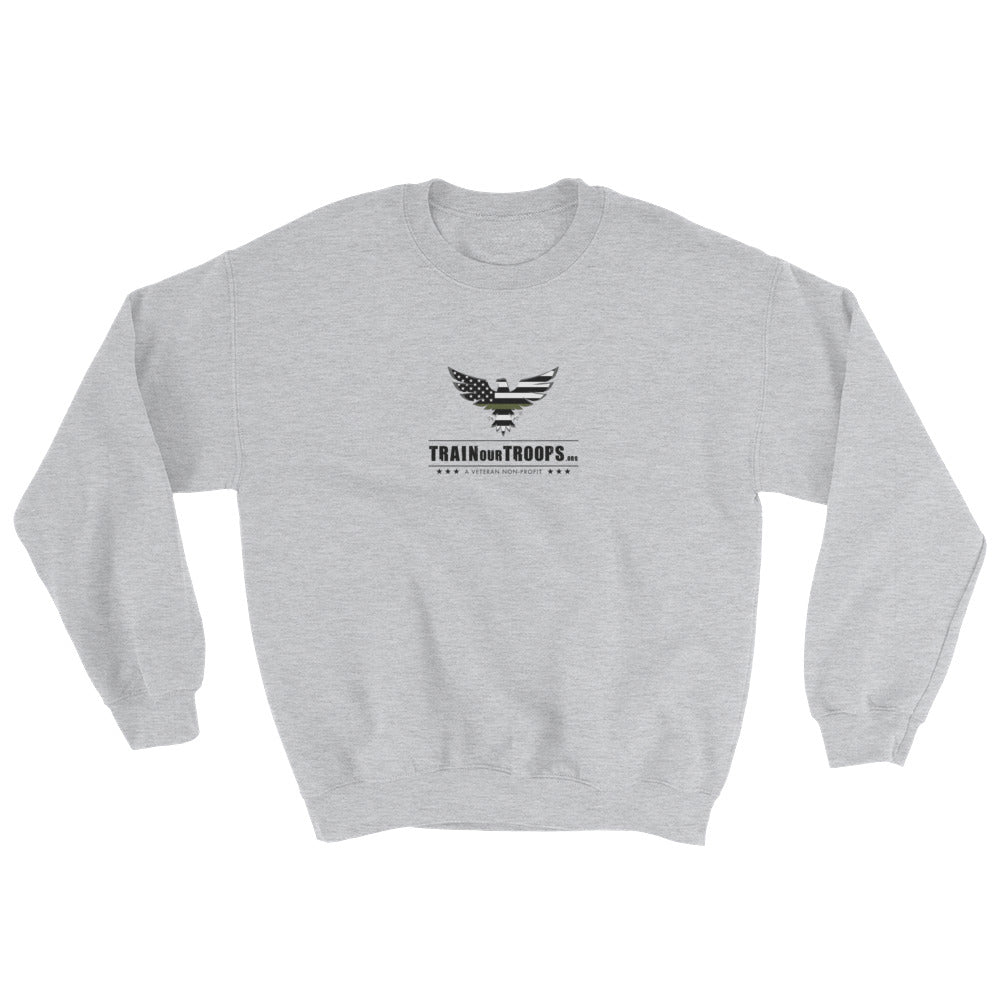 (Front Example) Sport Grey