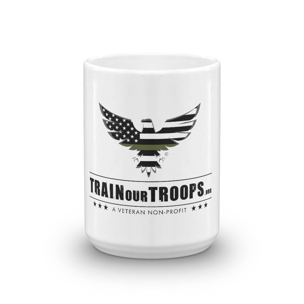 Mug: TrainOurTroops-TrainOurTroops-TrainOurTroops