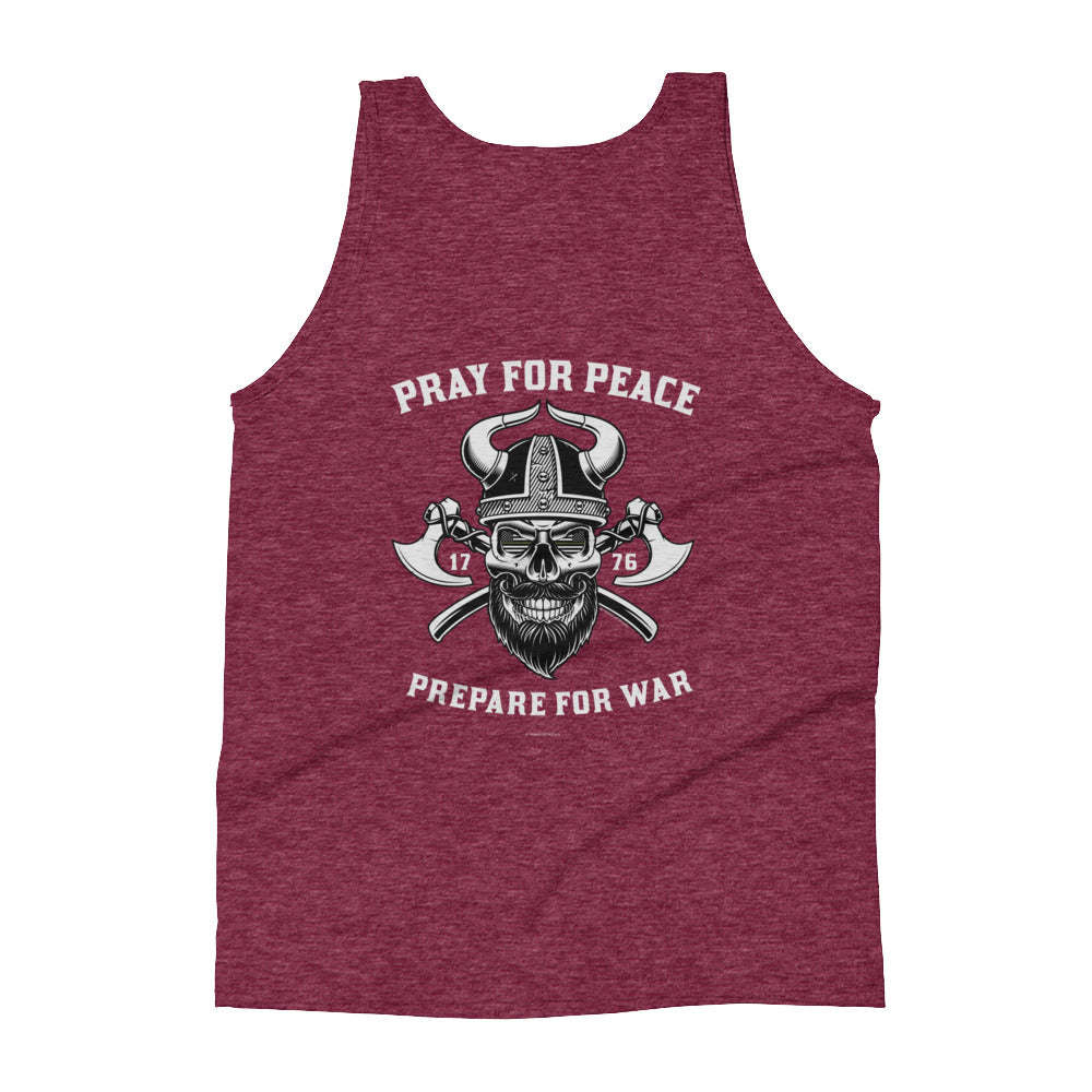 Woman's Tank: Prepare For...-TrainOurTroops-TrainOurTroops