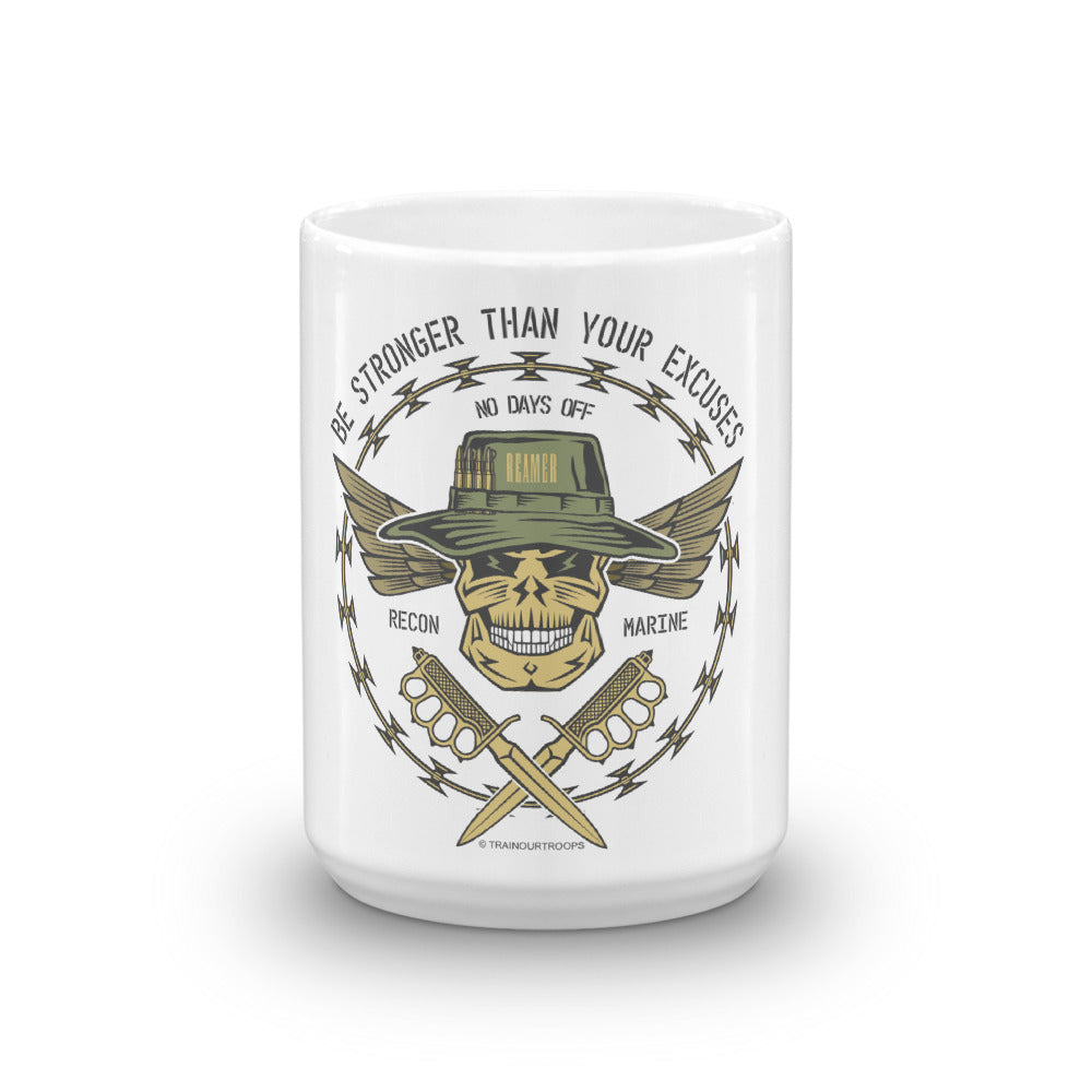 Mug: Tim Reames Tribute...-TrainOurTroops-TrainOurTroops
