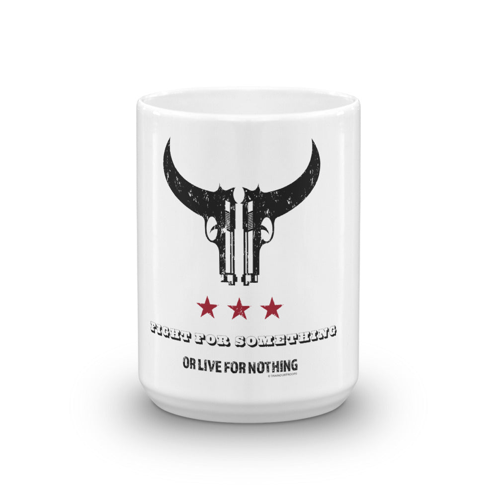 Mug: Fight...-TrainOurTroops-TrainOurTroops