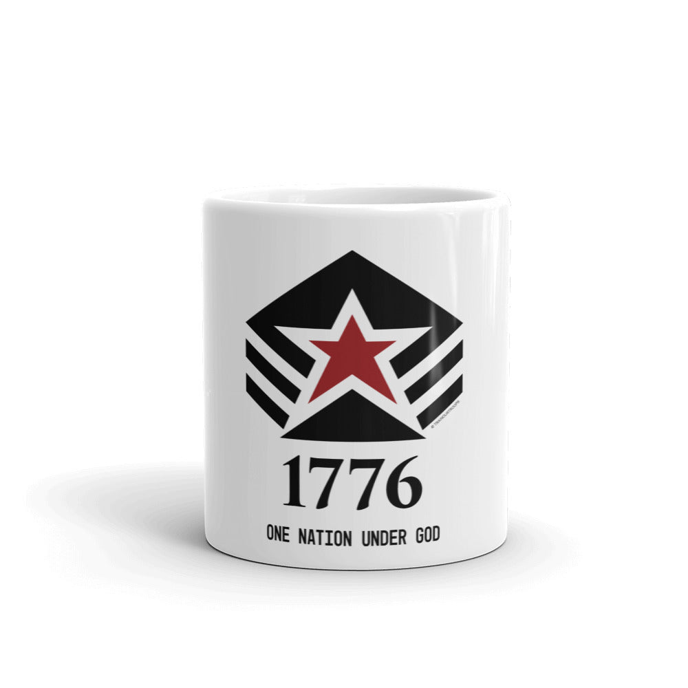 Mug: 1776...-TrainOurTroops-TrainOurTroops