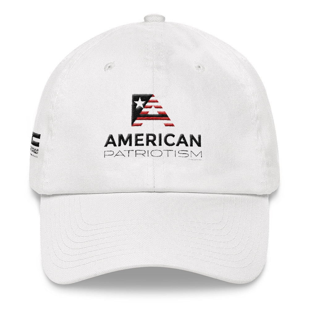 Hat: American...-TrainOurTroops-TrainOurTroops