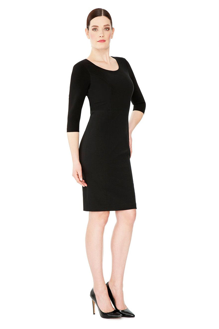 AMELIA LBD SHAPEWEAR DRESS