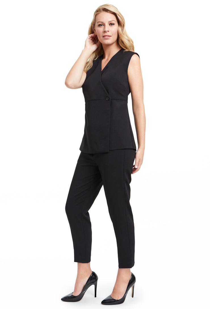 BELLA WORKLEISURE VEST