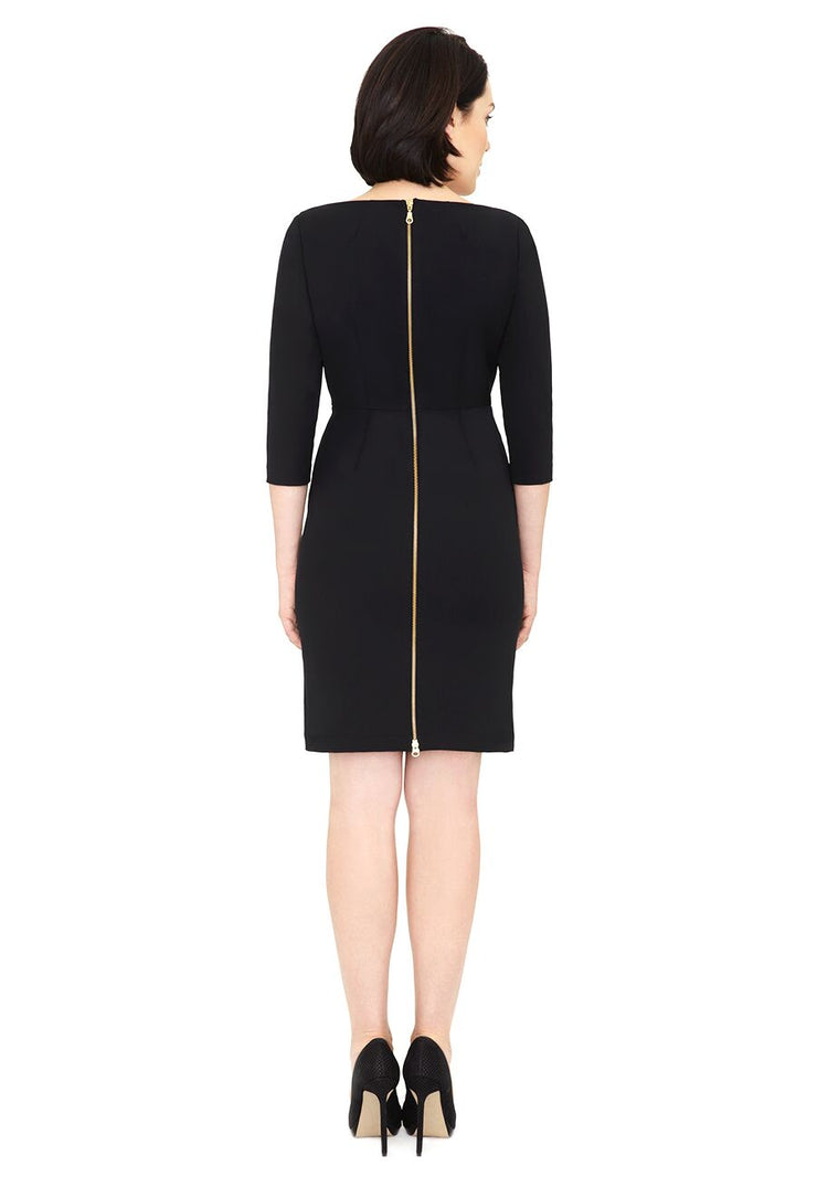 FRANCES LBD SHAPEWEAR DRESS
