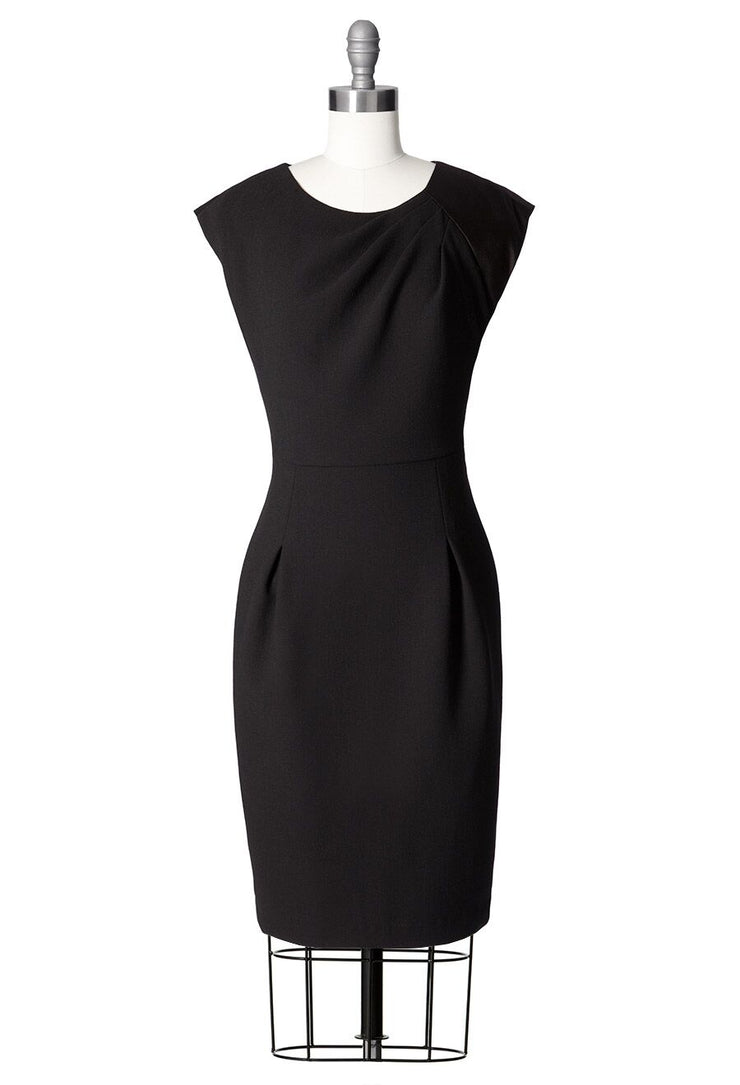 HEDY LBD SHAPEWEAR DRESS