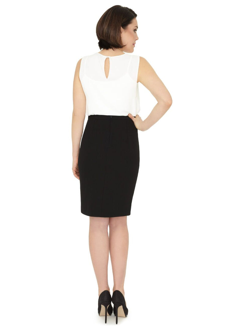 VICTORIA HIGH WAISTED POWER SKIRT
