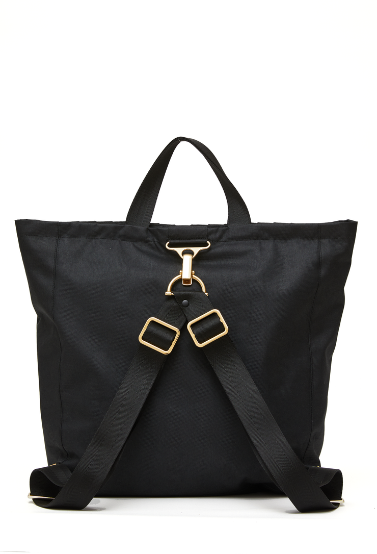 THE ROSE TOTE-BACKPACK