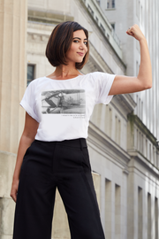 THE MAVERICK TEE: BESSIE COLEMAN
