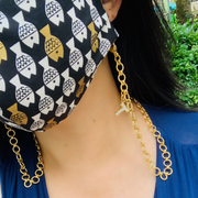 Make A Statement Mask Chains