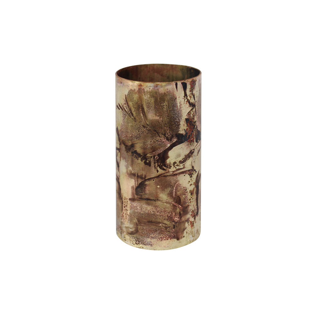 Brass Pencil Cup // CLOTH & KIND