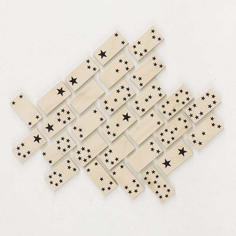 Star Dominoes