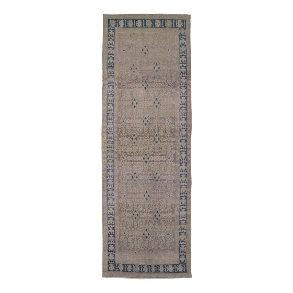 Antique Malayer Gallery Runner // CLOTH & KIND