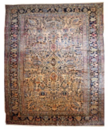 Playing Favorites Lillihan Rug
