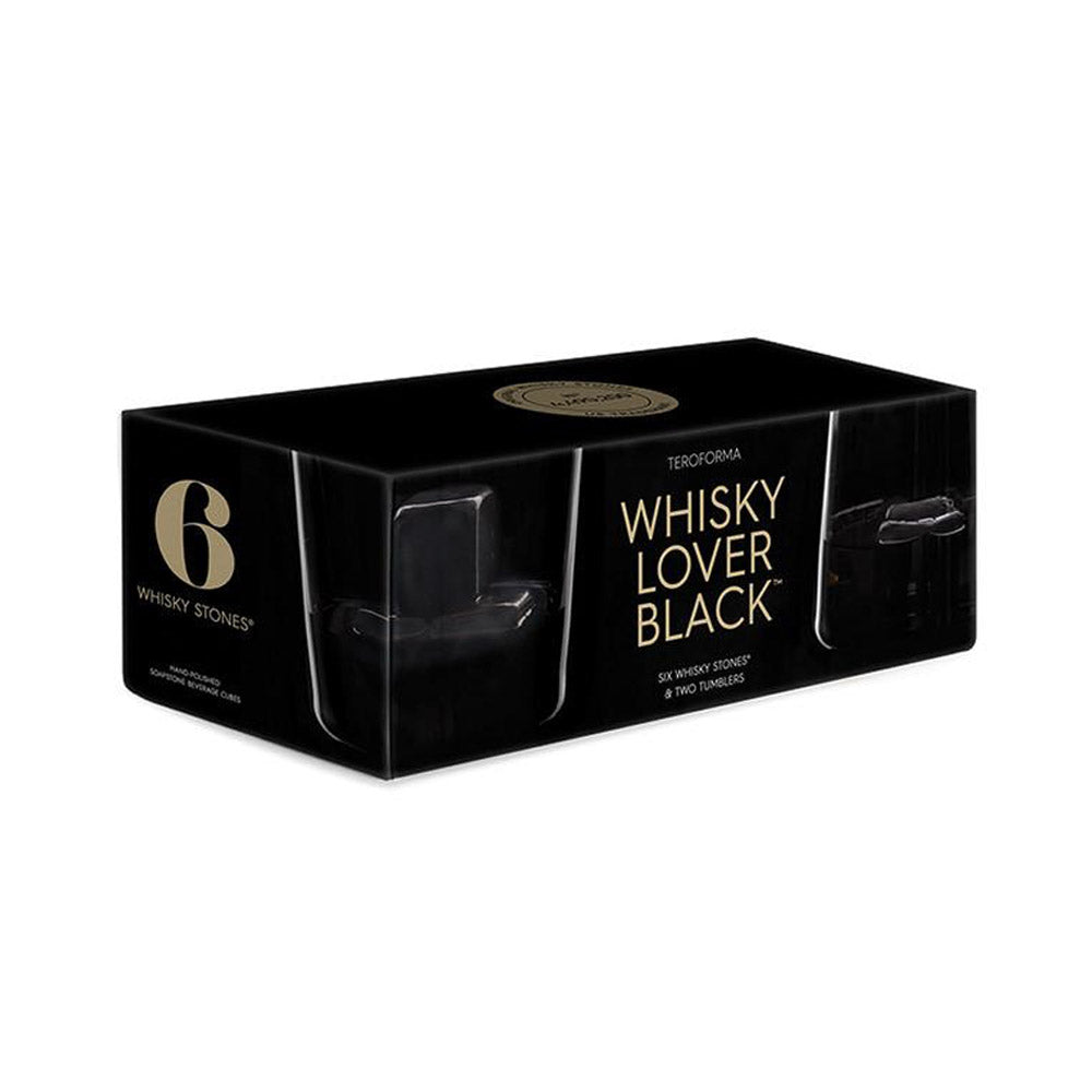 Whisky Lover Black