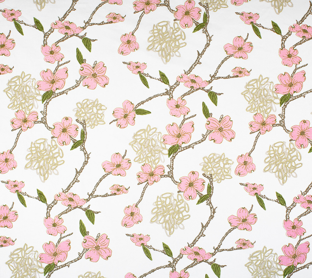 Ferrick Mason Lexington Wallpaper Memo
