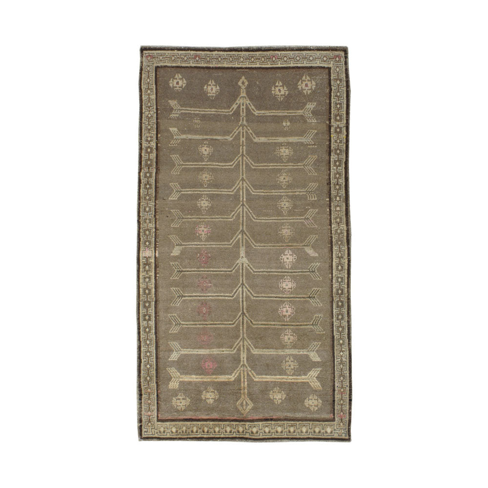 Antique Hamadan Rug // CLOTH & KIND