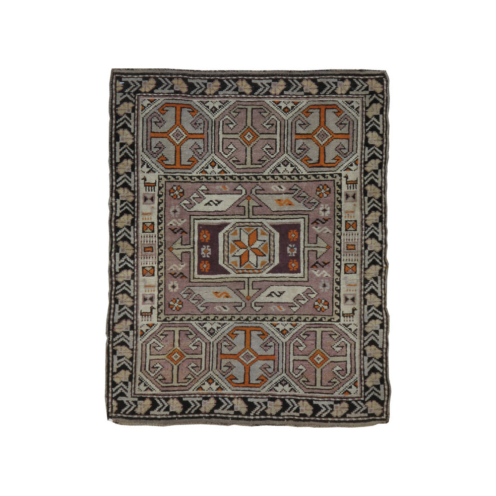 Antique Shirvan Mat