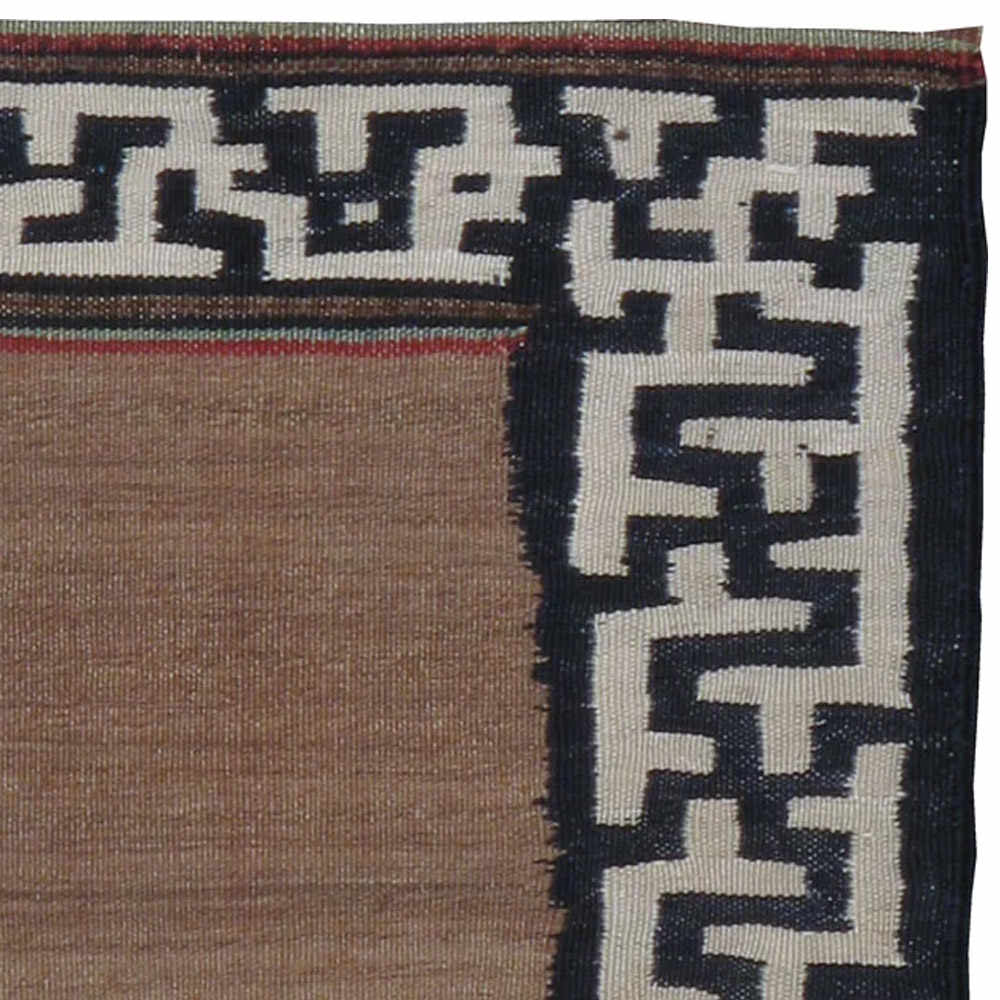 Antique Kilim Mat // CLOTH & KIND
