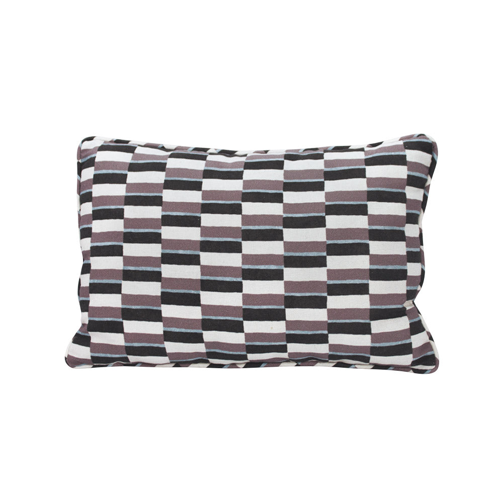 Small Obi Lumbar Pillow