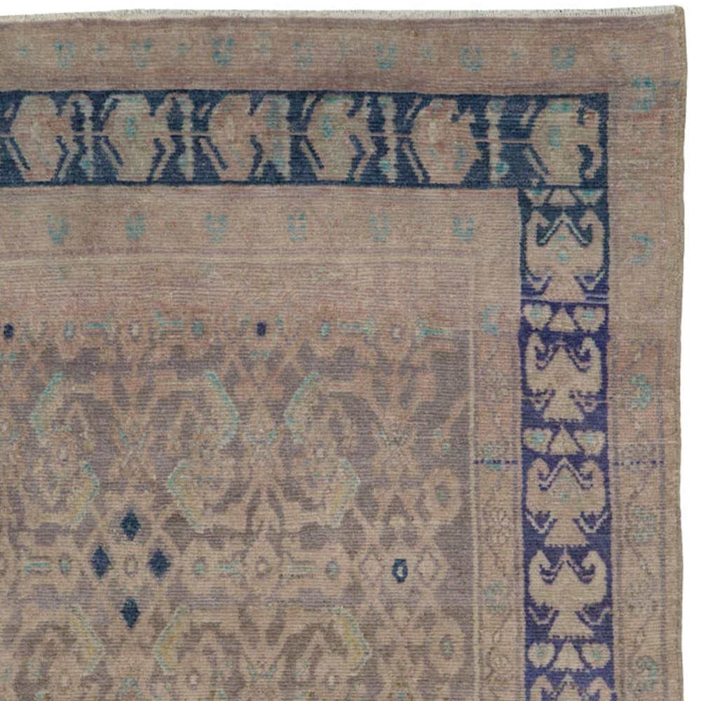 Antique Malayer Gallery Runner