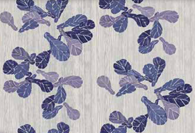 Ferrick Mason Fiddle Leaf Fig Wallpaper Memo