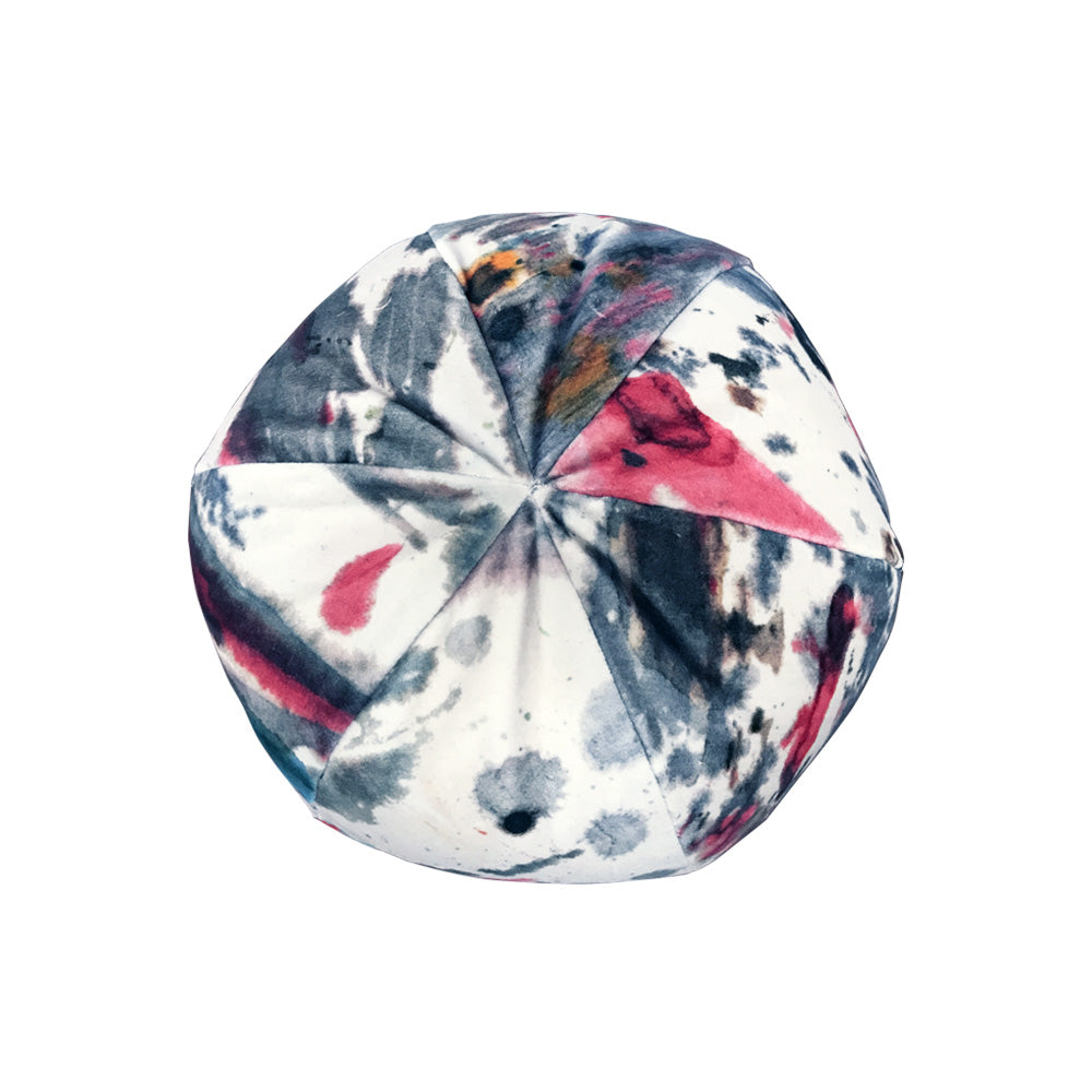 Watercolor Sphere Pillow