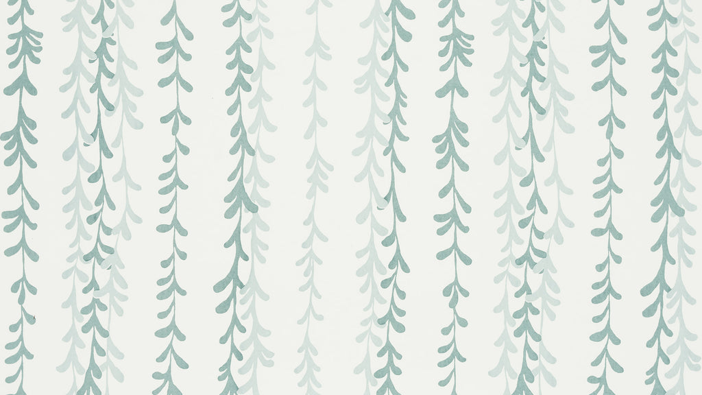 Clay McLaurin Studio Weeping Willow Wallpaper Memo