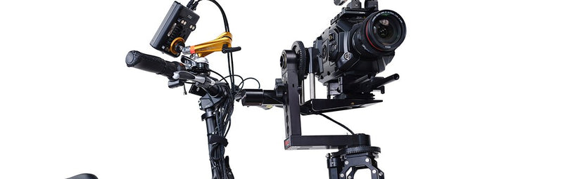 Tech-Savvy Filmmakers Turn To Ebikes