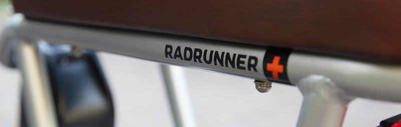 Behind The Bike: The RadRunner Plus