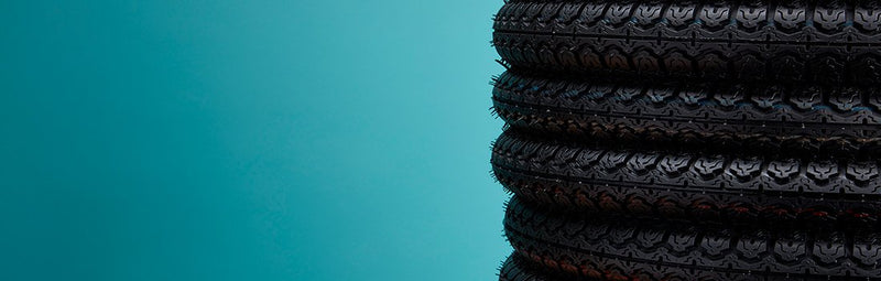 We've Created Brand New Custom Tires. Here's Why.