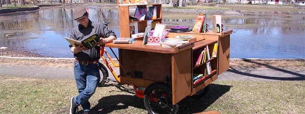 The Electric Cargo Trike That Could