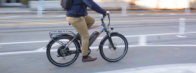 Commuting By Ebike: What I Learned