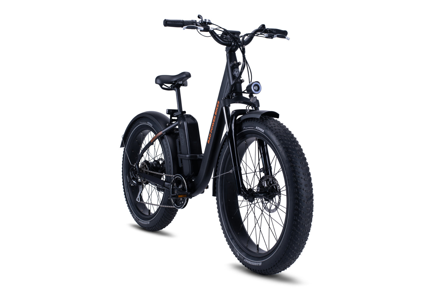 RadRover Step-Thru 1 electric fat bike