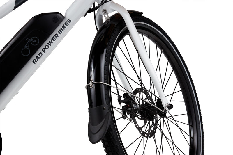 RadMission Full Fenders
