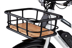 Front-Mounted Basket,                  Alternative thumbnail 2