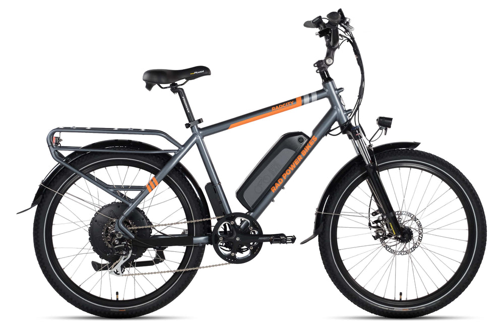 2019 RadRover Electric Commuter Bike