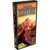 7 WONDERS EXTENSION CITIES
