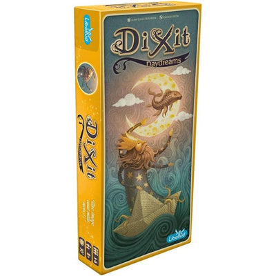 DIXIT EXTENSION 5 DAY DREAMS