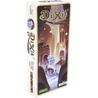 DIXIT EXTENSION 7 REVELATIONS
