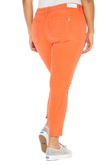 The Ankle Jegging - MANDARIN