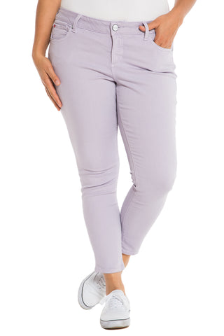 The Ankle Jegging -IRIS
