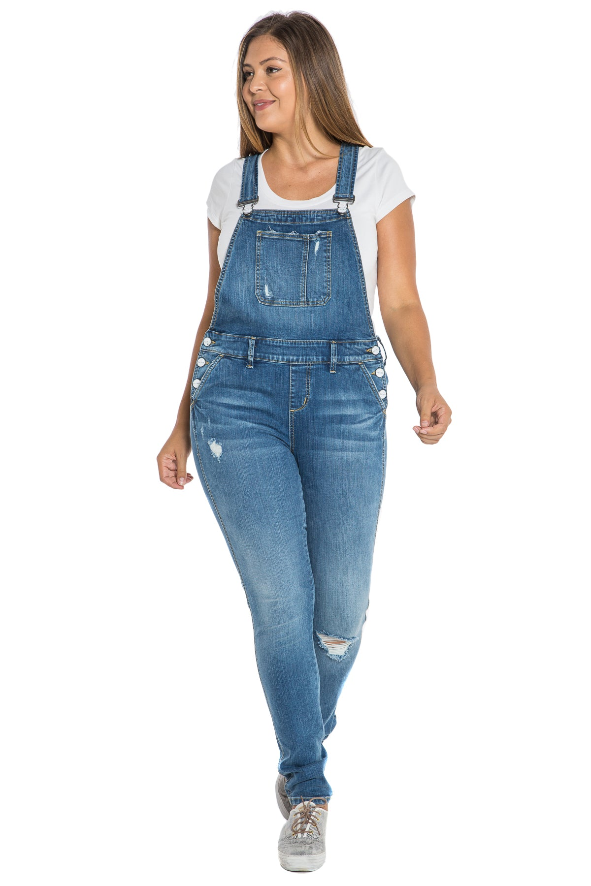 The Overall - TESSA