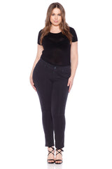 Super Knit Lounge Pant - BLACK
