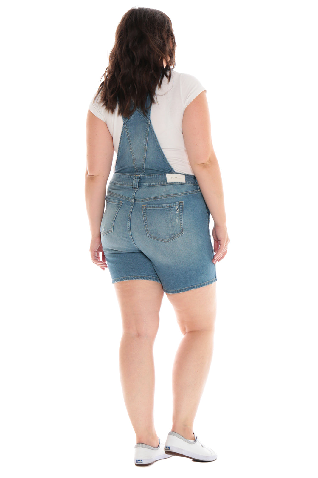 The Short Overall - RENA